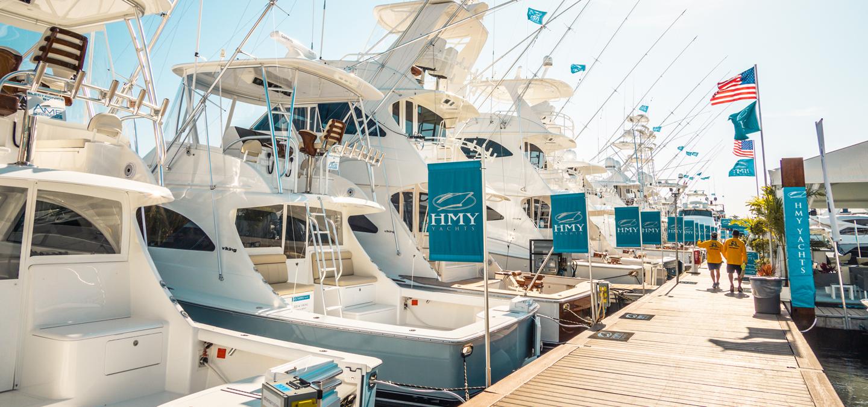 Ft. Lauderdale Boat Show