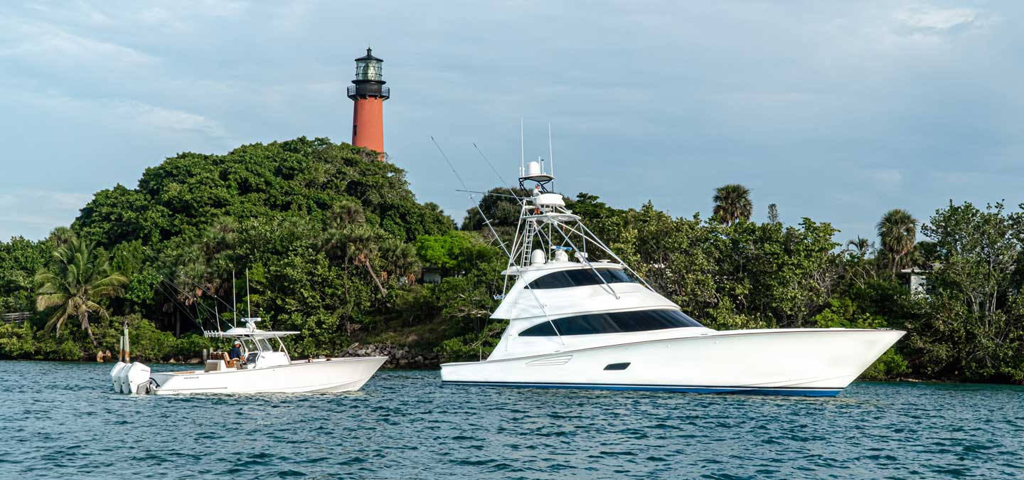 Getting your yacht sold is our focus.