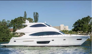 75 Motor Yacht