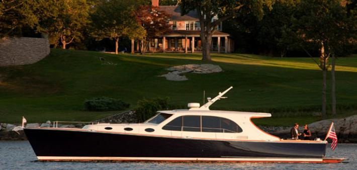 Grand Banks acquires Palm Beach Motor Yachts
