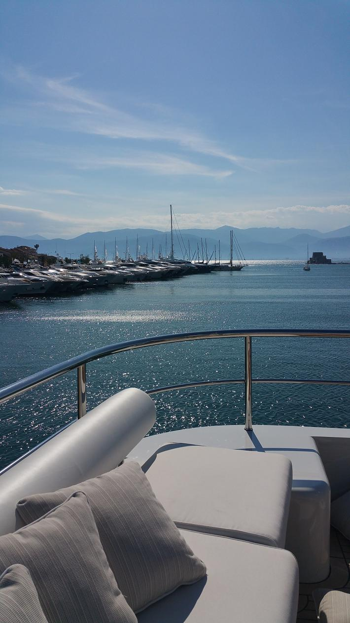 Yachts for Charter in the East Mediterranean
