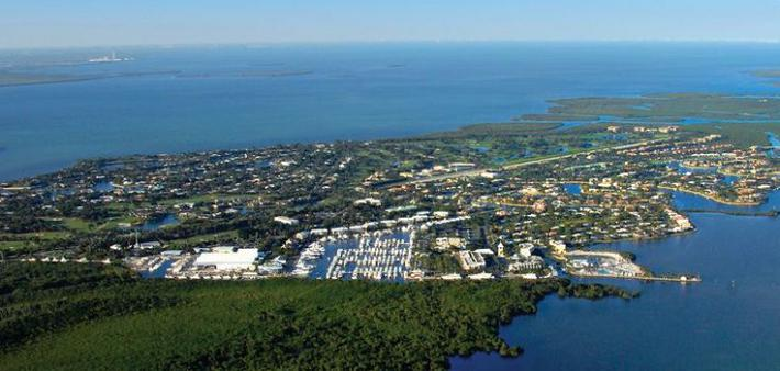 HMY Yachts to open new office in Key Largo, Florida