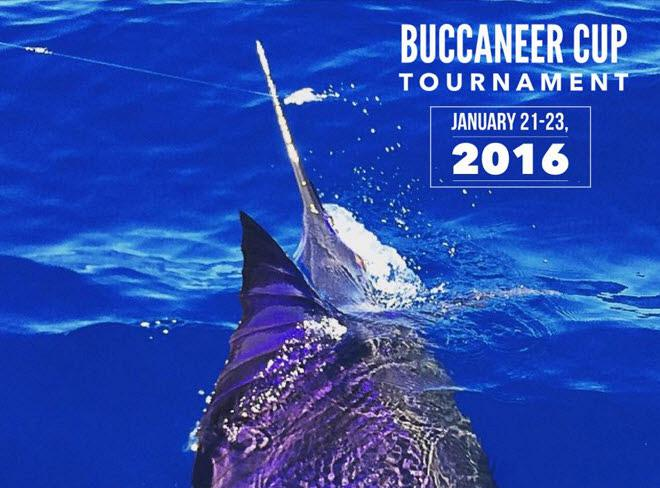 53rd Annual Buccaneer Cup