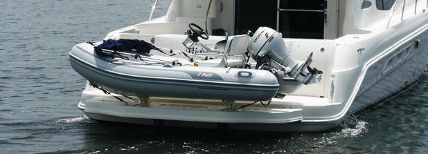 How To Choose The Right Yacht Tender