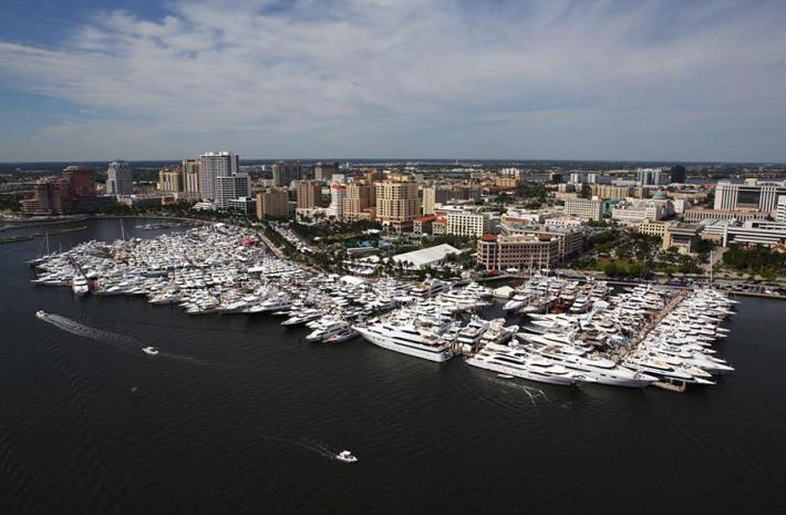 The Scoop on the Palm Beach International Boat Show