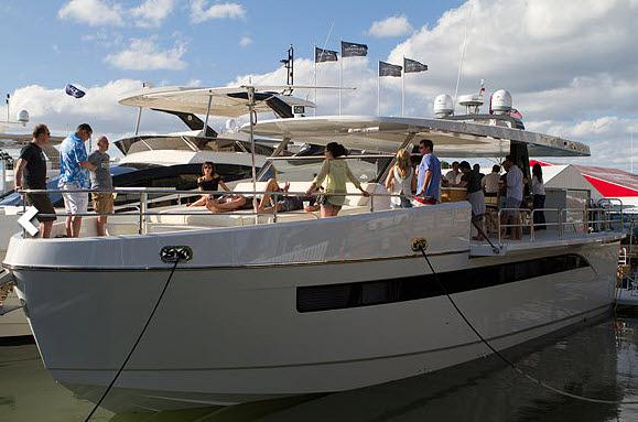 Why Yachts Miami Beach Is A Must Attend Event