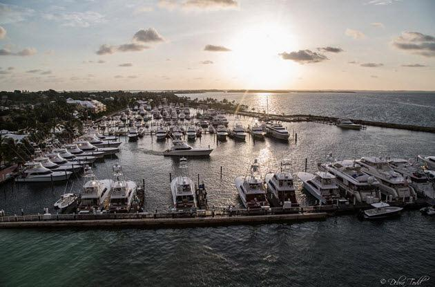 2016 Custom Shootout Billfish Release Tournament