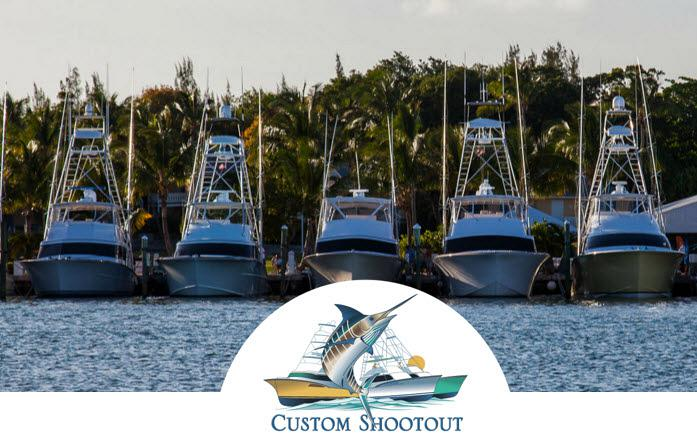 Custom Shootout Billfish Release Tournament