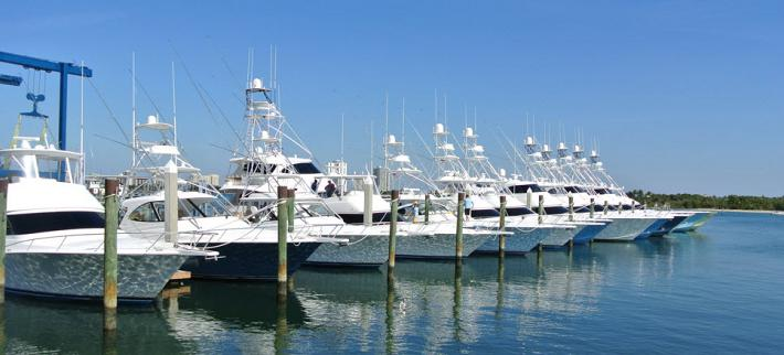 Viking Yachts Continues To Lead Sportfish Sales In the U.S. Market