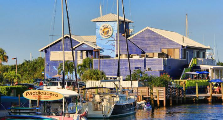 6 Places to Go Boating on The Treasure Coast