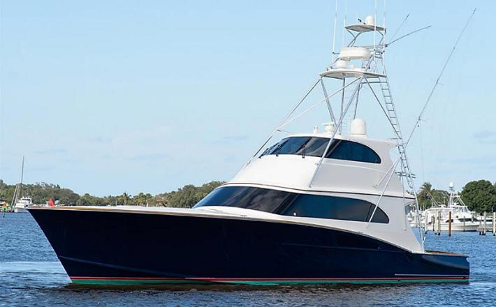 5 Can't-Miss Sportfish Yachts At The Ft. Lauderdale Boat Show