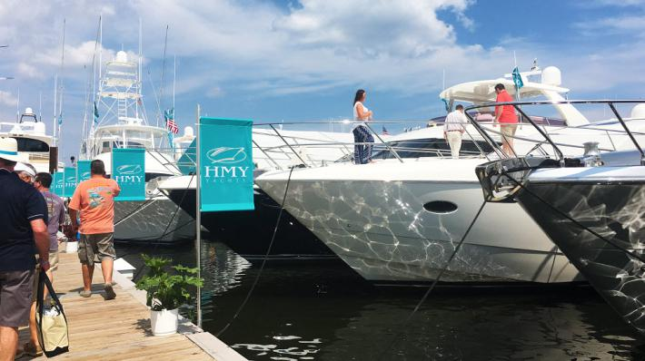 5 Must-See Motor Yachts At The Ft. Lauderdale Boat Show