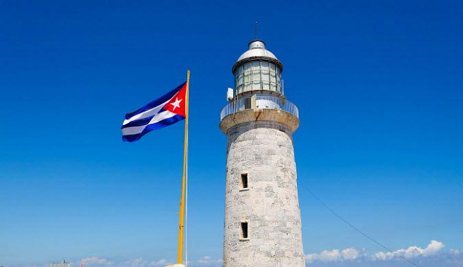 Cuba Travel Restrictions For American Yachts