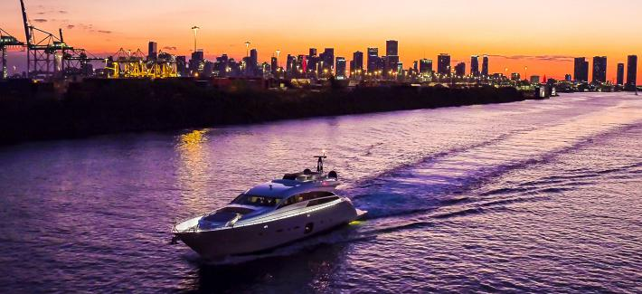 2016: A Year In Review With HMY Yacht Sales