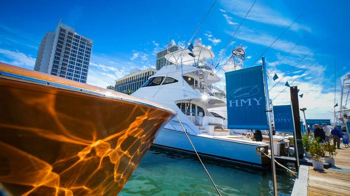 5 Viking Yachts Sportfish To See At Yachts Miami Beach