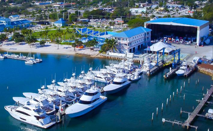 Viking Yachts Announces Expansion Of Riviera Beach Service Center