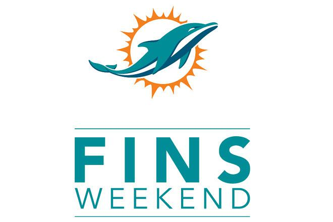 Miami Dolphins Foundation Fins Weekend Fishing Tournament