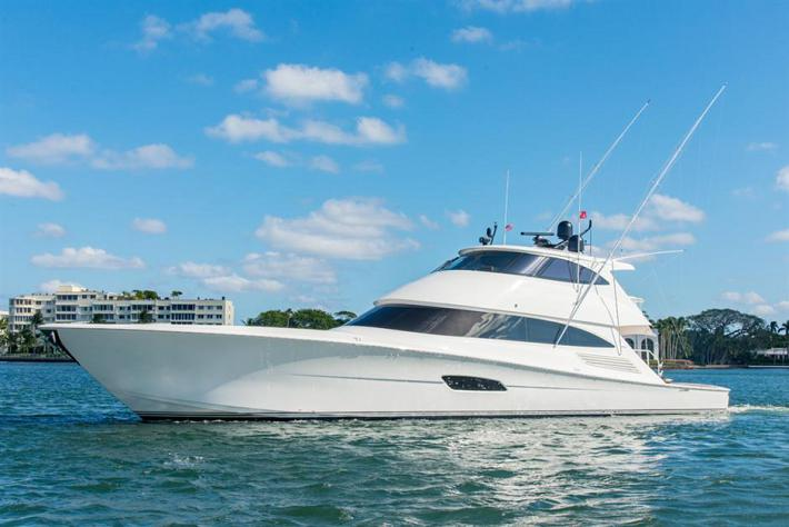 34 New Yacht Listings In 30 Days For Over $81 Million