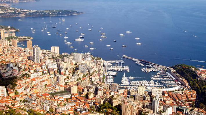 HMY Yacht Sales At The 2017 Monaco Yacht Show