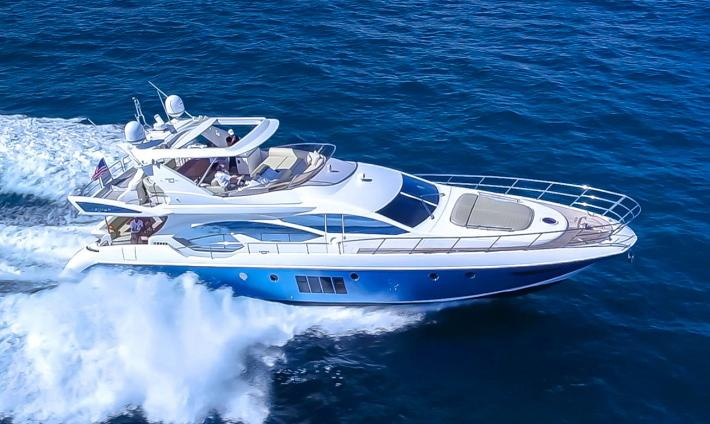 Top 6 Pre-Owned Azimut Yachts On The Market