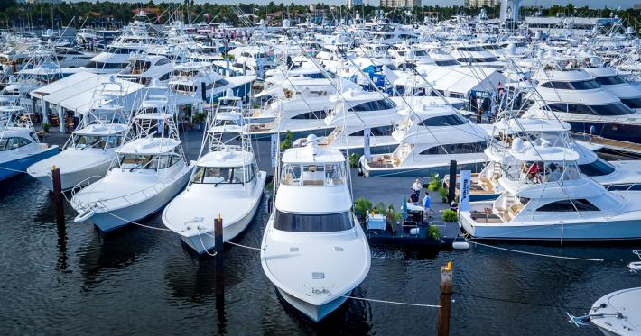 5 Can't-Miss New Yacht Premiers at FLIBS