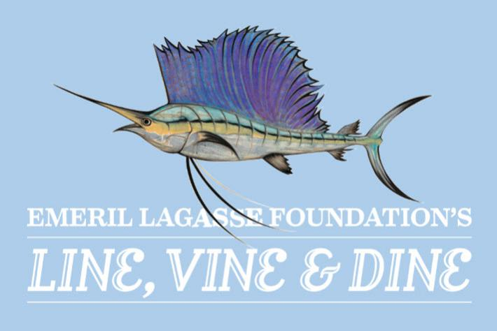 Emeril Lagasse Foundation Line, Vine & Dine Sailfish Tournament