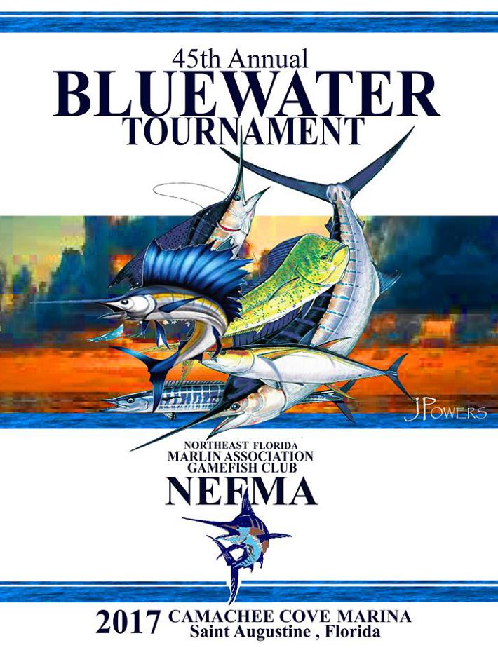 Northeast Florida Marlin Association Bluewater Tournament