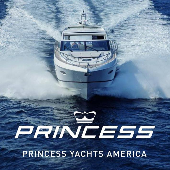 Princess Yachts Owners Holiday
