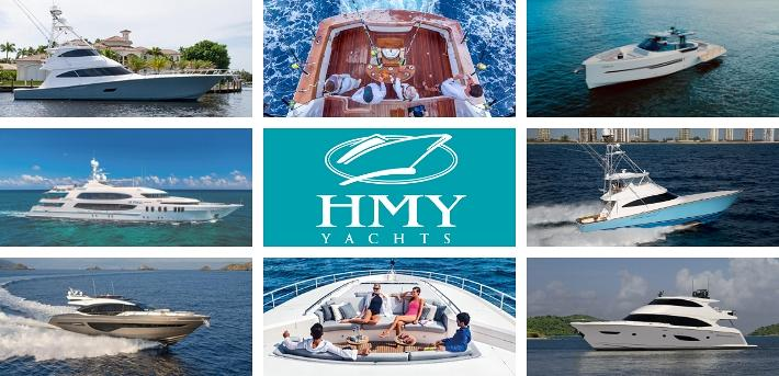 HMY Yacht Sales 2018: A Year In Review