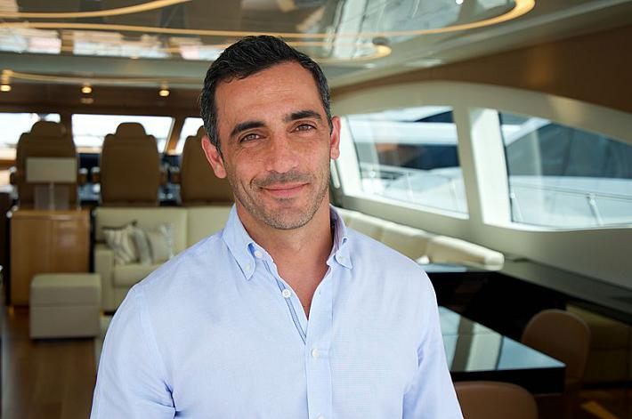 Market Watch: Ale Navarro from HMY Yachts Speaks with SuperYacht Times