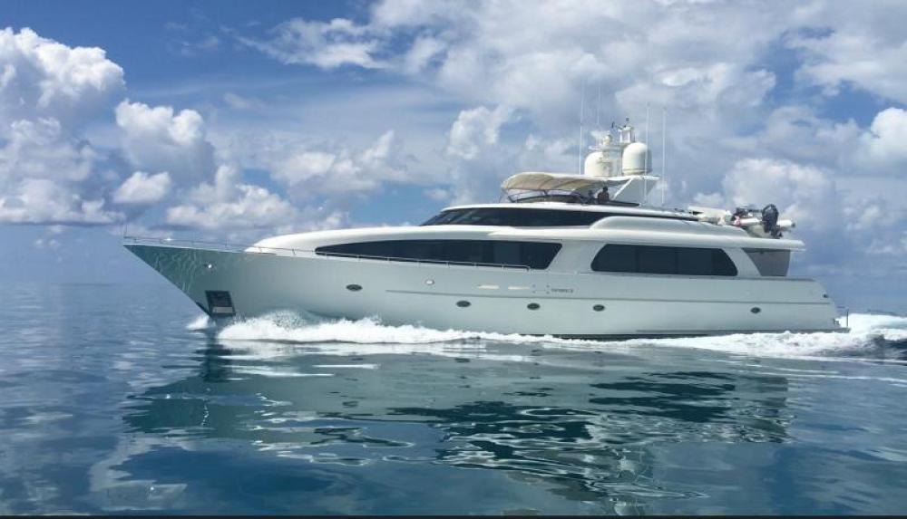 103 Motor Yacht