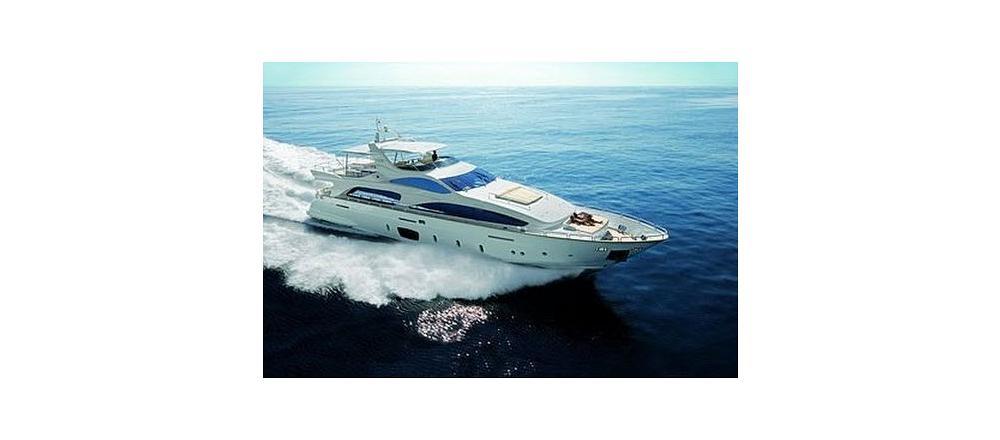 105 Motor Yacht