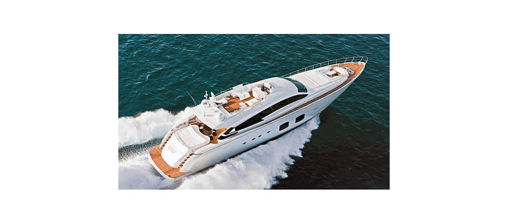 108 Motor Yacht
