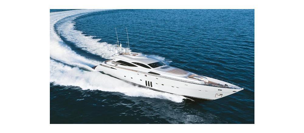 115 Motor Yacht