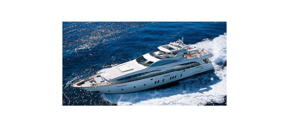116 Motor Yacht