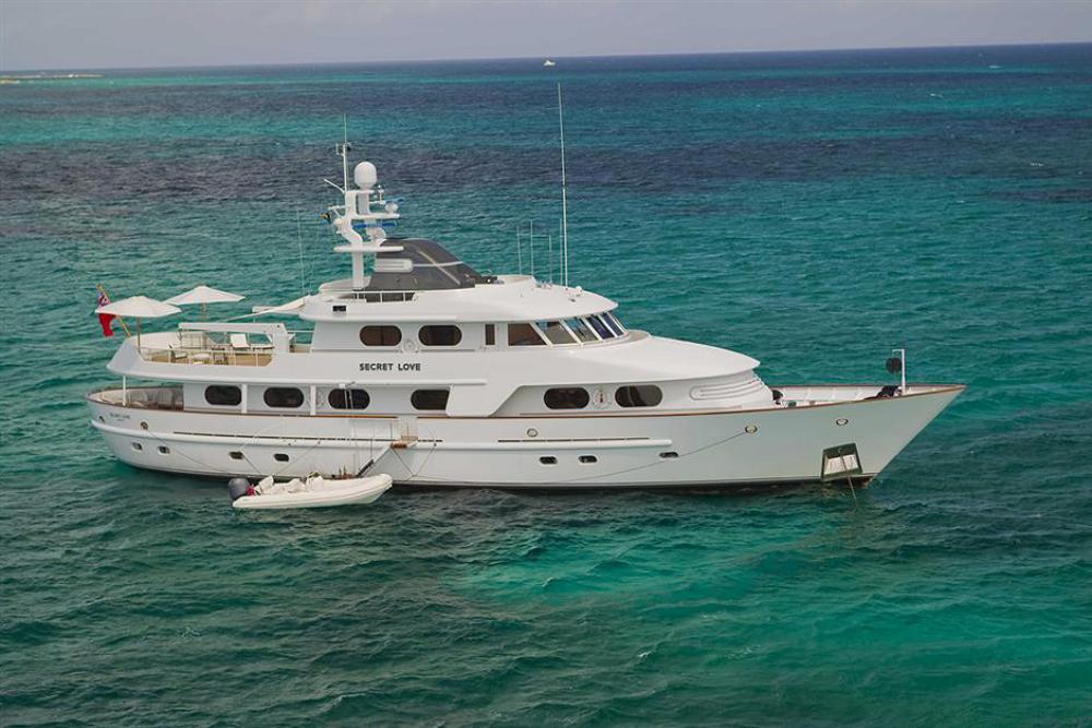 119 Motor Yacht