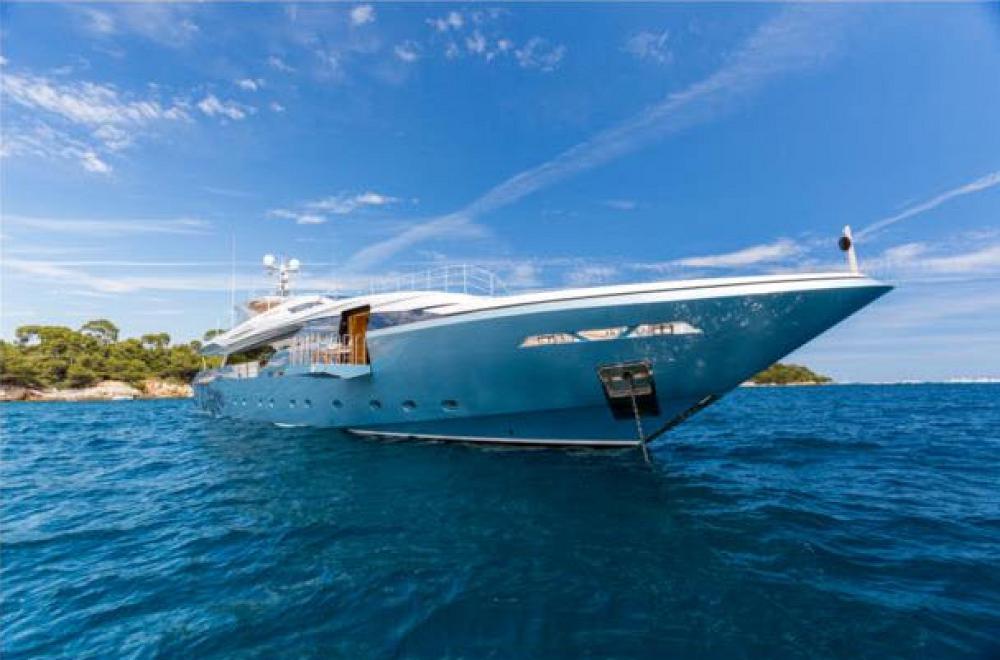 147 Motor Yacht