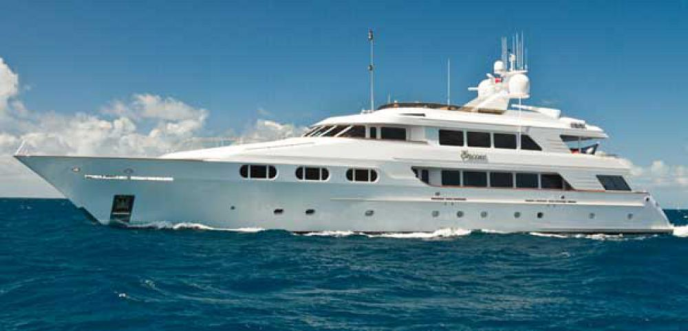 150 Motor Yacht