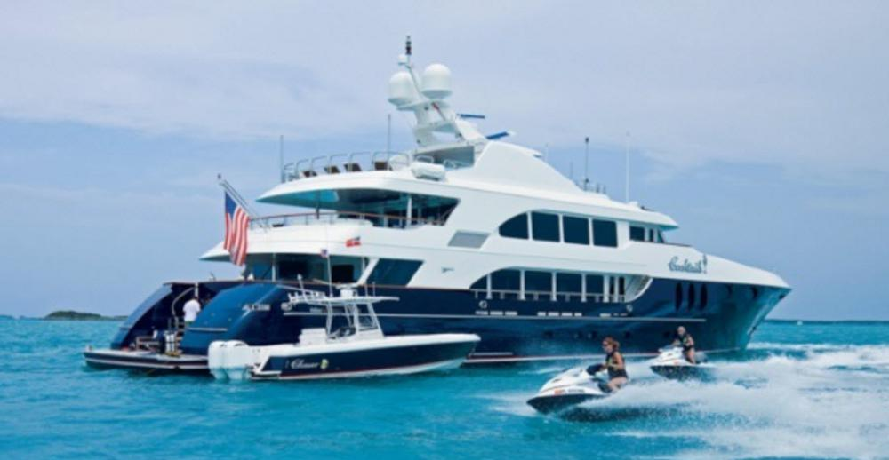 157 Motor Yacht