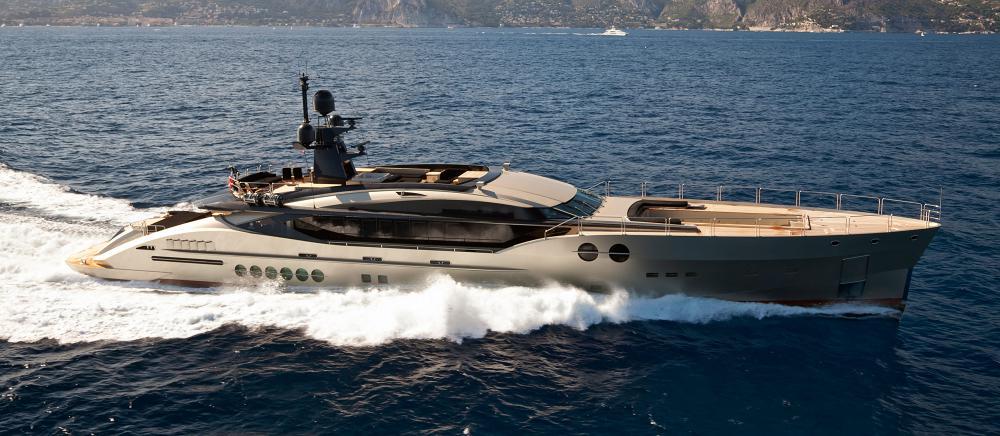 170 Motor Yacht