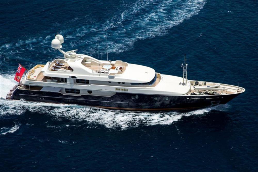 171 Motor Yacht