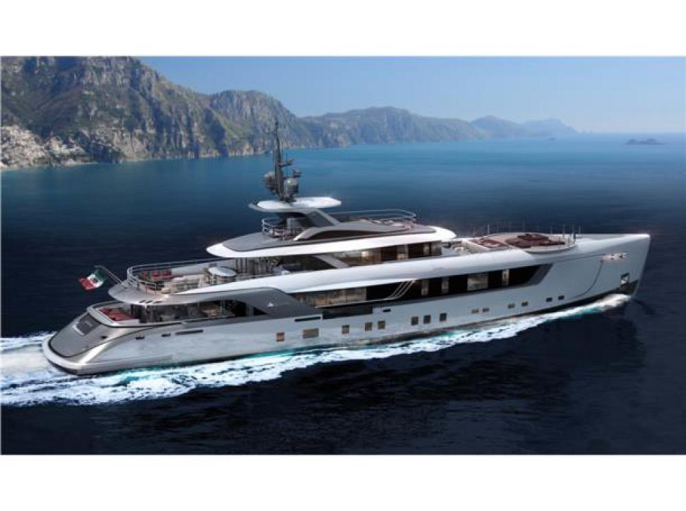 173 Motor Yacht