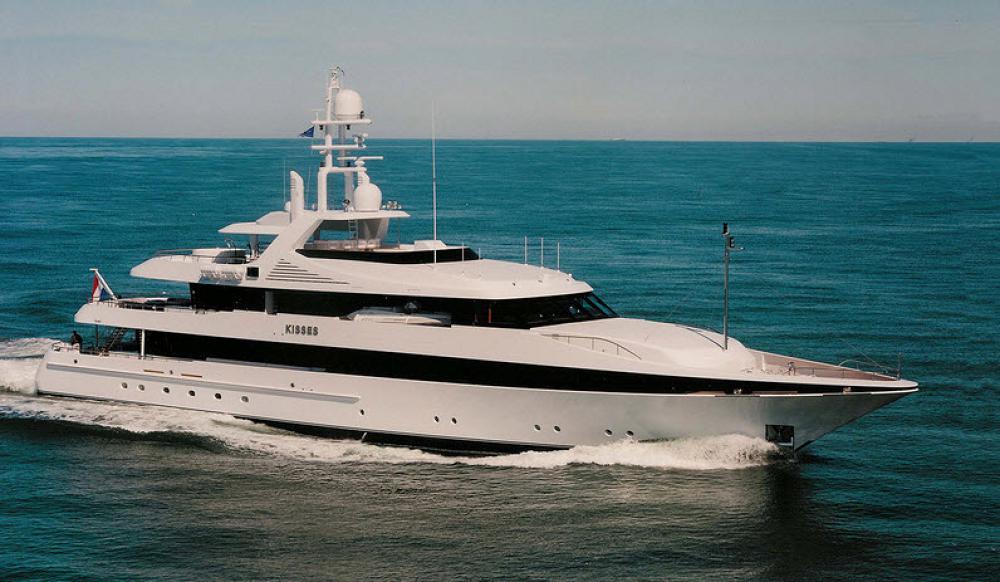 175 Motor Yacht