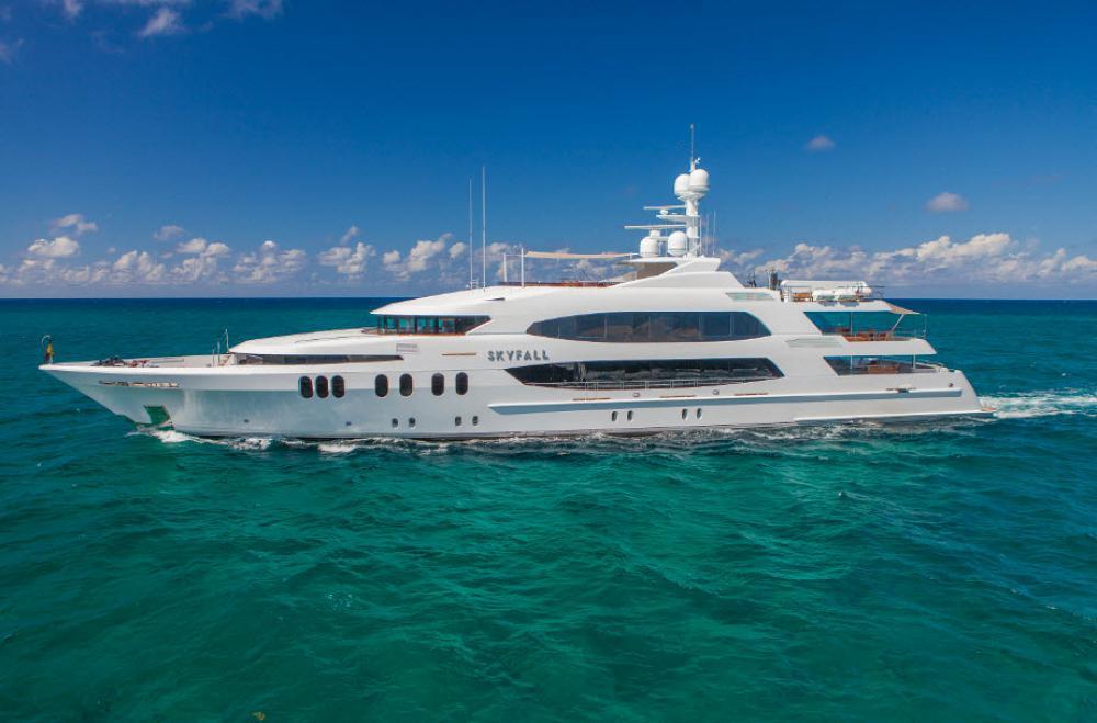 190 Motor Yacht