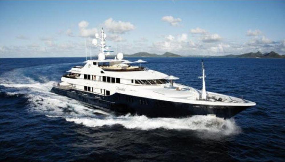 191 Motor Yacht