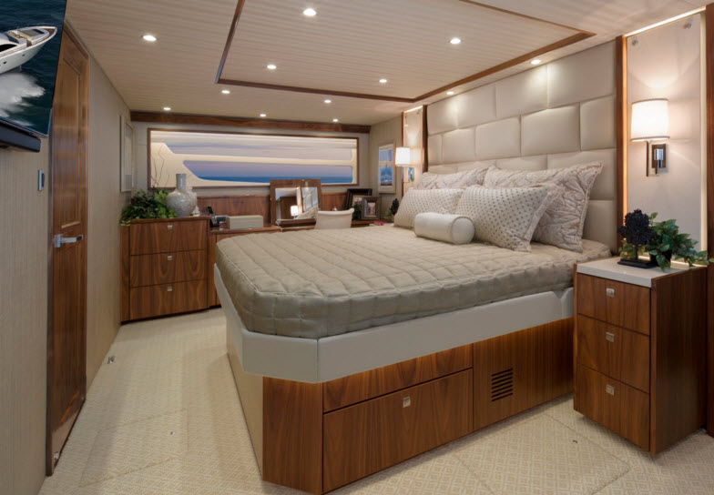 Viking Yachts 75 Motor Yacht