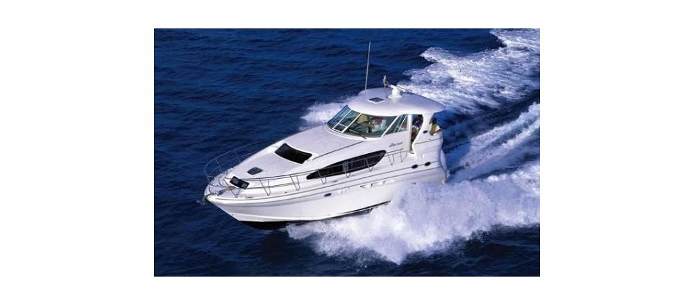 400 Motor Yacht