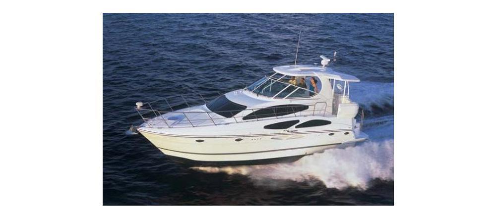 405 Express Motor Yacht