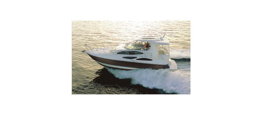 455 Motor Yacht