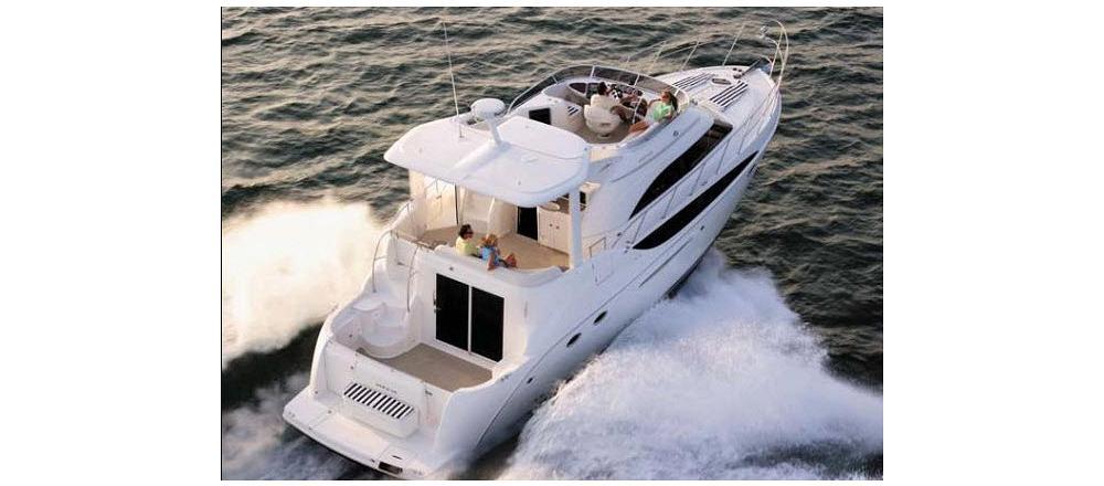 459 Motor Yacht